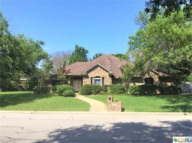 504 Cheetah Trail, Harker Heights, TX 76548 (MLS #442676) :: Rebecca Williams