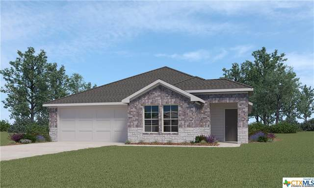 9602 Falme Lane, Killeen, TX 76542 (MLS #442680) :: Rebecca Williams