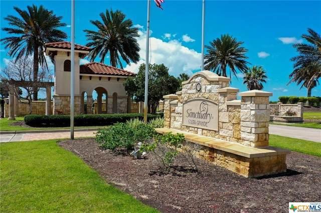 Lot 295 E Lago Loop Road, Port O'Connor, TX 77982 (MLS #442688) :: Rebecca Williams
