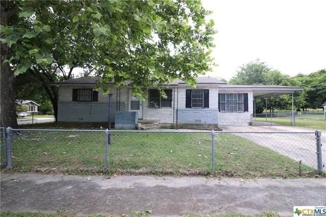 2101 Brantley Avenue, Copperas Cove, TX 76522 (MLS #442691) :: Rebecca Williams