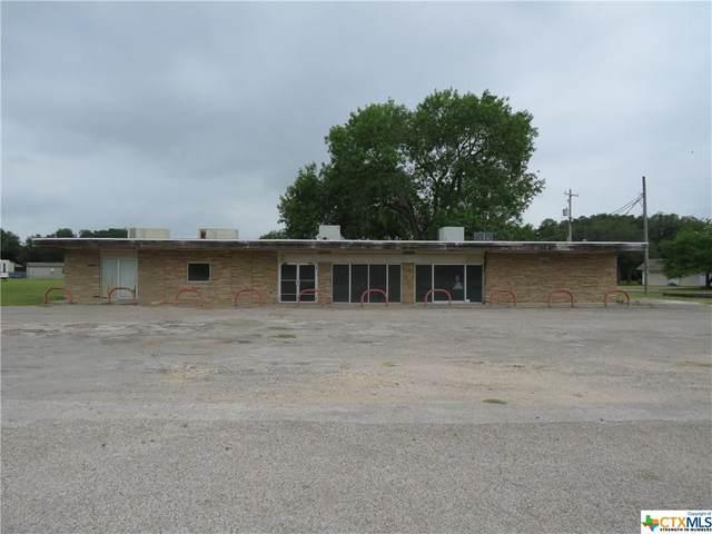239 State Highway 72, Yorktown, TX 78164 (#442693) :: Sunburst Realty