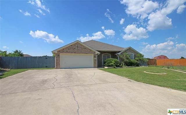 700 Bullwhip Circle, Harker Heights, TX 76548 (MLS #442716) :: Vista Real Estate