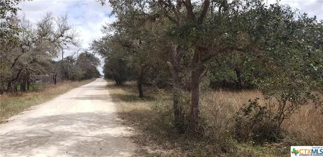 000 Grace Lane, Inez, TX 77968 (MLS #442719) :: Rebecca Williams