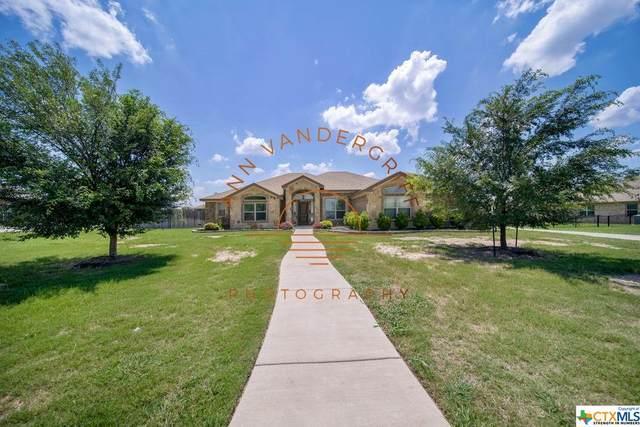 11019 La Paloma Loop W La Paloma Loop, Salado, TX 76571 (MLS #442721) :: Kopecky Group at RE/MAX Land & Homes