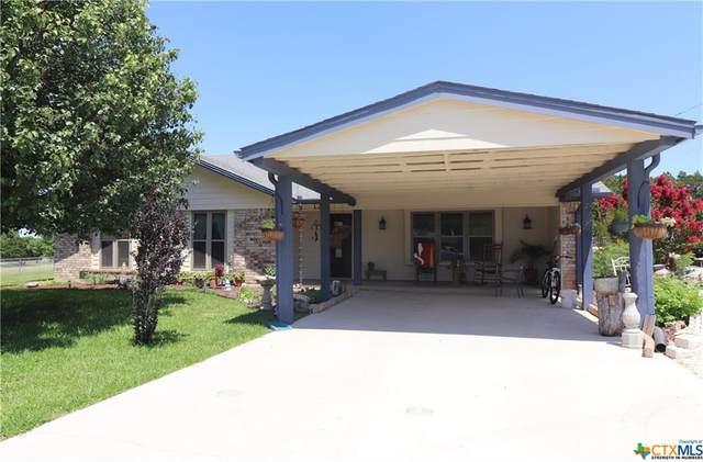 294 County Road 4881, Copperas Cove, TX 76522 (MLS #442723) :: Rebecca Williams