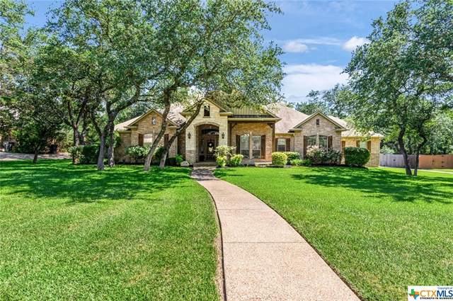 117 Eagle Landing Drive, Belton, TX 76513 (MLS #442725) :: Rebecca Williams