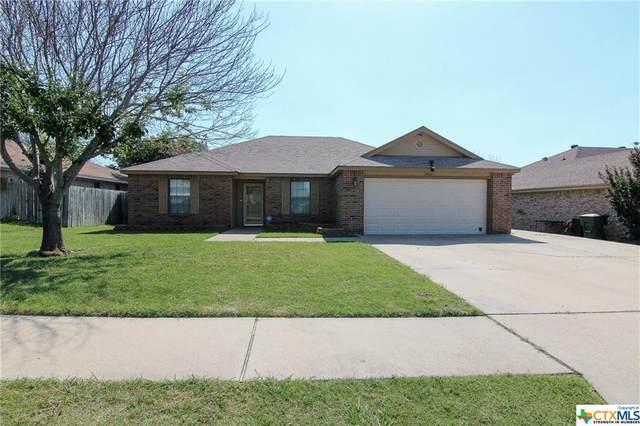 3803 Crosscut Loop, Killeen, TX 76542 (MLS #442730) :: Vista Real Estate