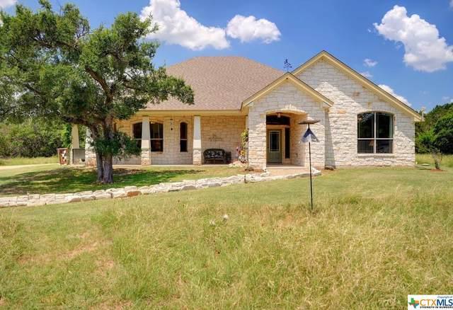 127 Palomino Cove, Jarrell, TX 76537 (MLS #442765) :: Kopecky Group at RE/MAX Land & Homes