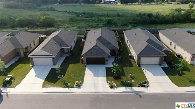 154 Buttercup Bend, New Braunfels, TX 78130 (MLS #442766) :: Vista Real Estate