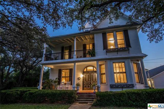 834 Mitchell Street, Gonzales, TX 78629 (MLS #442776) :: The Real Estate Home Team