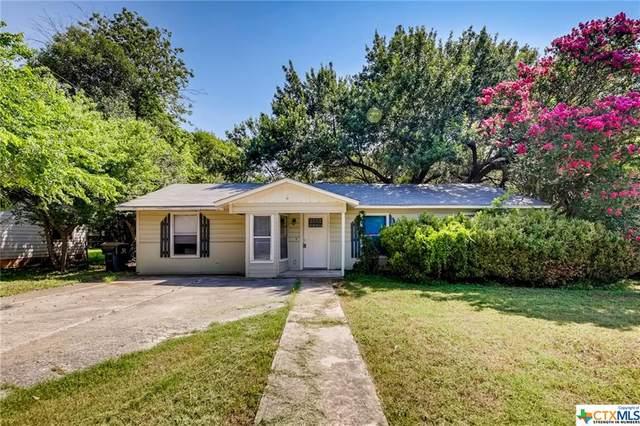 408 Faris Street, San Marcos, TX 78666 (#442780) :: Realty Executives - Town & Country
