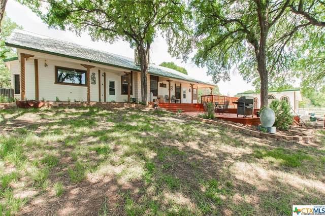 1546 Pecan Creek Road, Killeen, TX 76549 (MLS #442784) :: Rebecca Williams