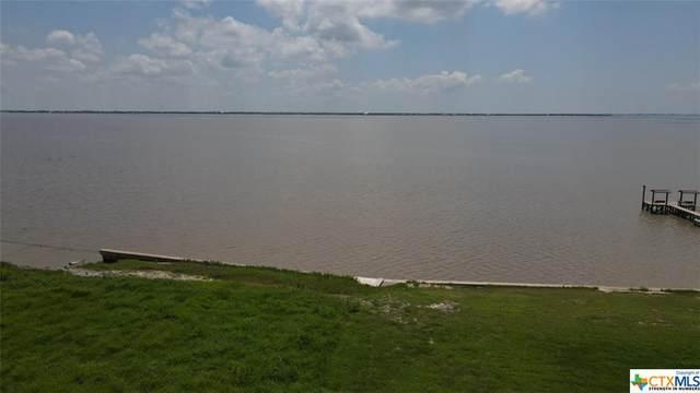 Lot 13 Red Snapper Drive, Port Lavaca, TX 77979 (MLS #442785) :: RE/MAX Land & Homes