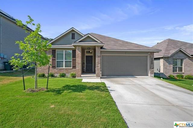 710 Hobby Road, OTHER, TX 76522 (MLS #442790) :: Rebecca Williams
