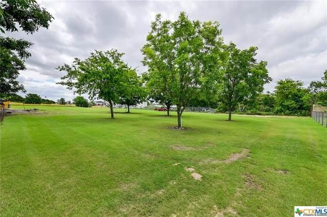 3845 Doris Lane, Round Rock, TX 78664 (MLS #442791) :: Brautigan Realty