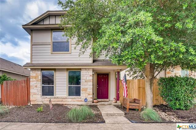 4513 Secure Lane #39, Austin, TX 78725 (MLS #442792) :: Rutherford Realty Group