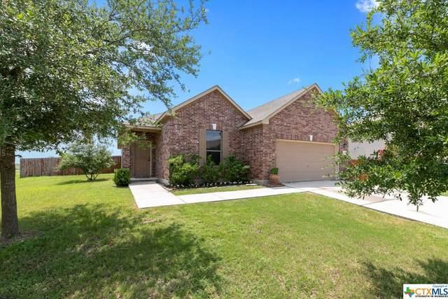 346 Flat Land Pass, New Braunfels, TX 78130 (MLS #442797) :: Kopecky Group at RE/MAX Land & Homes