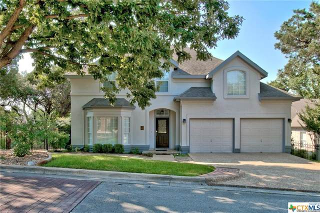 617 Evergreen Lane, New Braunfels, TX 78130 (MLS #442798) :: Vista Real Estate