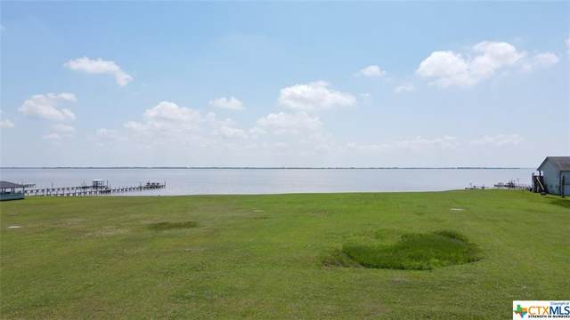 Lot 6 Red Snapper Drive, OTHER, TX 77979 (MLS #442806) :: The Zaplac Group