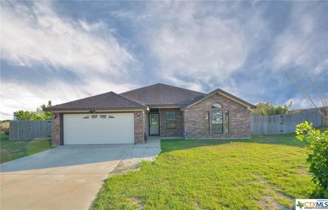 125 Prarie Circle, Kempner, TX 76539 (MLS #442811) :: Rebecca Williams