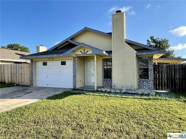 2205 Cimmaron Drive, Killeen, TX 76543 (#442816) :: Realty Executives - Town & Country