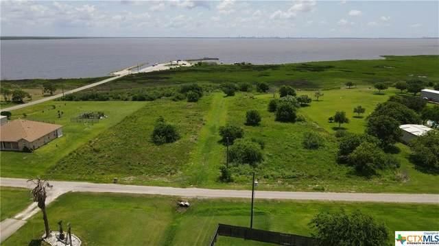 TBD Saddlehorn, Port Lavaca, TX 77979 (MLS #442824) :: The Real Estate Home Team