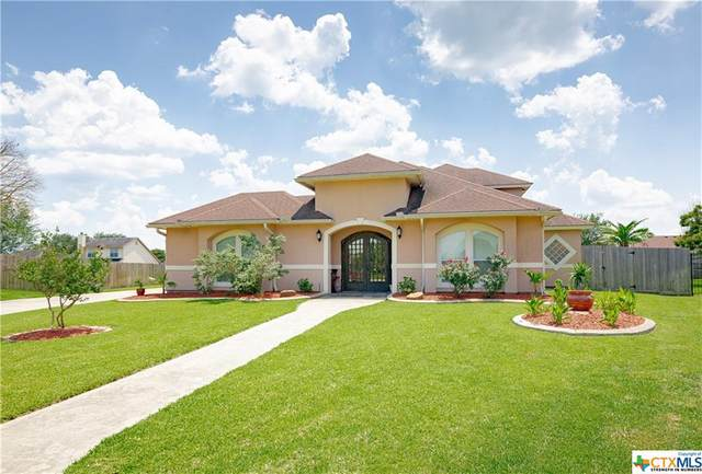 211 Watermark, Victoria, TX 77904 (#442826) :: Realty Executives - Town & Country