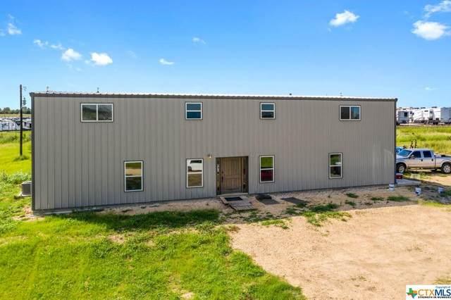 714 Longhorn Trail, Seguin, TX 78155 (MLS #442835) :: The Curtis Team