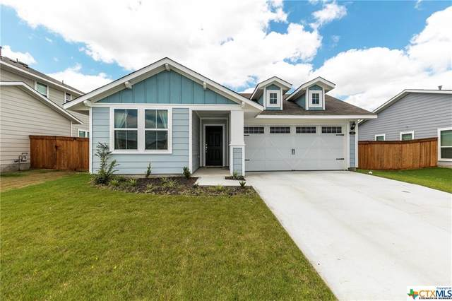 240 Sage Meadows Drive, San Marcos, TX 78666 (#442838) :: Realty Executives - Town & Country