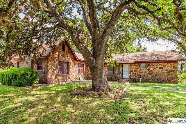 1607 W Fm 93 Highway, Temple, TX 76502 (#442847) :: Realty Executives - Town & Country