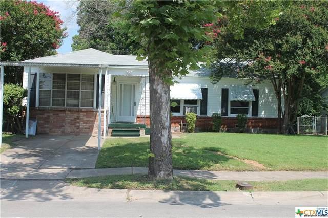 515 Neil Street, Belton, TX 76513 (#442855) :: Sunburst Realty