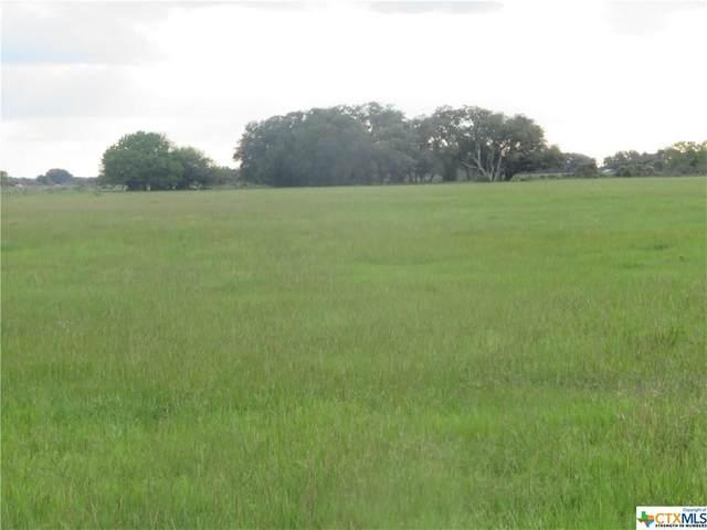 0 Co Rd 19A, Hallettsville, TX 77964 (MLS #442864) :: Rebecca Williams
