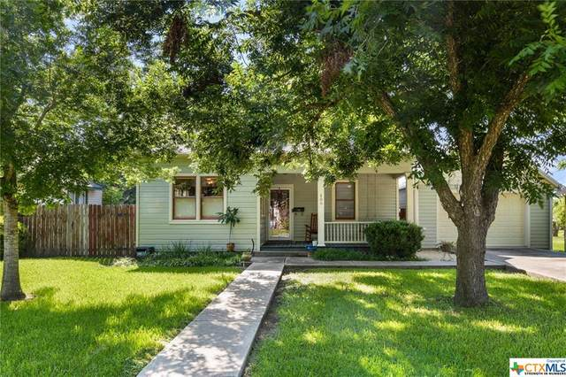 406 S Cameron Street, Victoria, TX 77901 (#442865) :: Realty Executives - Town & Country