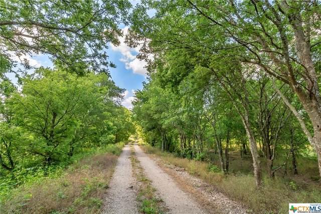 6537 Franklin Road, Moody, TX 76557 (MLS #442889) :: Neal & Neal Team