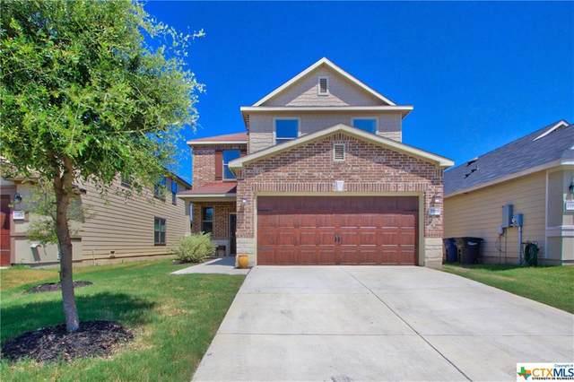 1989 Brandywine Drive, New Braunfels, TX 78130 (MLS #442890) :: Rebecca Williams