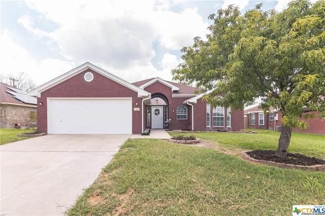 5309 Jim Avenue, Killeen, TX 76549 (MLS #442893) :: Vista Real Estate