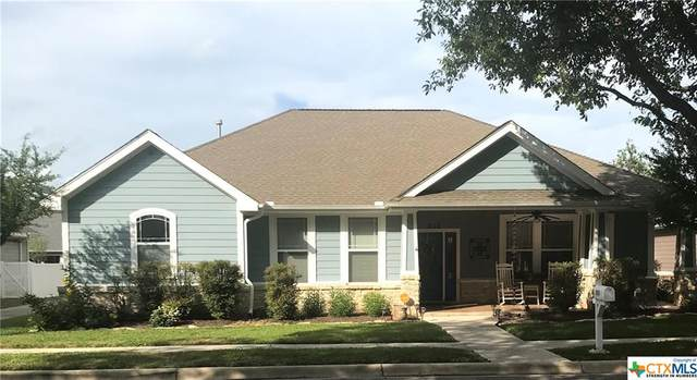 532 Jo Lynn Lane, New Braunfels, TX 78130 (MLS #442895) :: The Real Estate Home Team