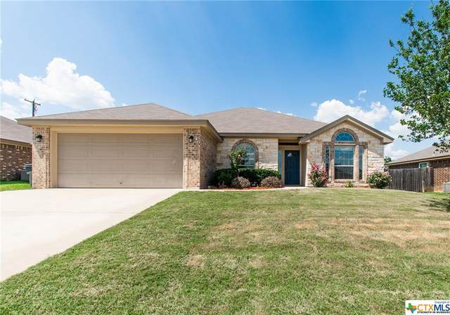 503 W Little Dipper, Killeen, TX 76542 (MLS #442898) :: Vista Real Estate