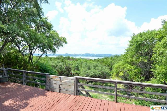 684 Mount Lookout Drive, Canyon Lake, TX 78133 (MLS #442906) :: The Real Estate Home Team