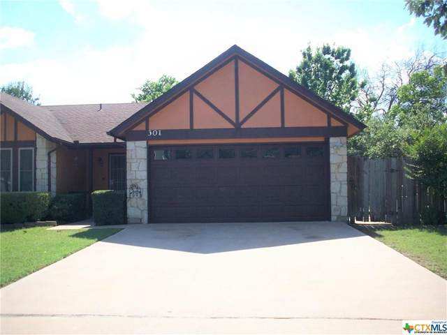 301 Younger Court, Austin, TX 78753 (MLS #442910) :: Rutherford Realty Group