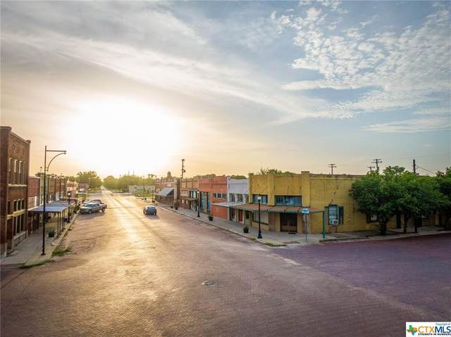 239 E Clark Street, OTHER, TX 76511 (MLS #442919) :: Neal & Neal Team