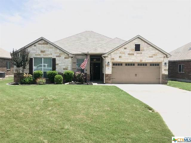 223 Chering Drive, Belton, TX 76513 (#442921) :: Realty Executives - Town & Country