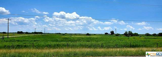 00 State Highway 35, Tivoli, TX 77990 (MLS #442923) :: Vista Real Estate