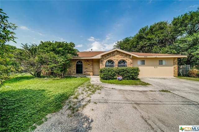 1430 S State Highway 46, New Braunfels, TX 78130 (#442925) :: Realty Executives - Town & Country