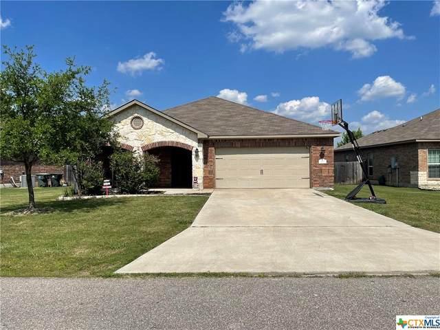 277 Chering Drive, Belton, TX 76513 (#442927) :: First Texas Brokerage Company