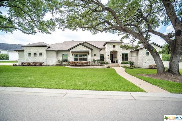5031 Pecan Meadow Drive, Belton, TX 76513 (MLS #442938) :: Rebecca Williams