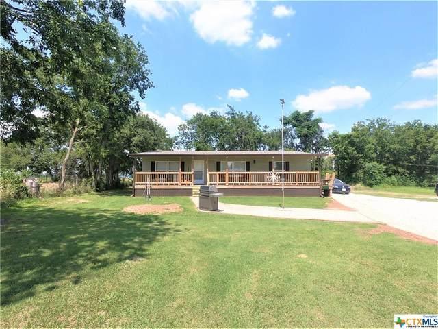 307 County Road 483, Lott, TX 76656 (MLS #442957) :: Kopecky Group at RE/MAX Land & Homes