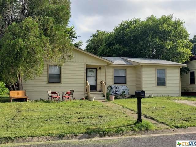 2906 June Street, Killeen, TX 76543 (MLS #442962) :: Rutherford Realty Group