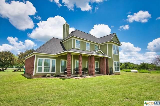 2323 Post Oak Road, Goliad, TX 77963 (MLS #442964) :: RE/MAX Land & Homes