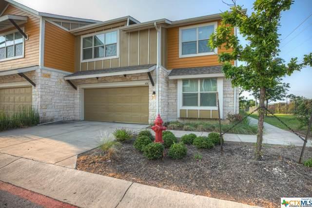 516 E Slaughter Lane #404, Austin, TX 78744 (MLS #442975) :: Rutherford Realty Group